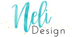 Nelidesign - Projects for a busy life