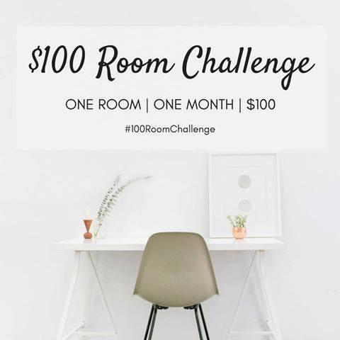 100 room challenge, défi, home decor, déco maison, rénovation, makeover, tutorial, DIY, how to, family room makeover, salle familiale