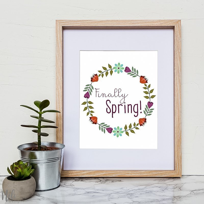 Free Spring printable to download | flowers | bloom | sunshine | freebies | Spring is in the air | Hello Spring | Hello sunshine | finally spring | Spring downloadable file | Finally the spring | Sweet spring | It smells like spring | Sun | flowers | buds | sunbeam | finished winter | in french | quote | spring quotes | quote from spring