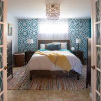 Master bedroom makeover - week 4