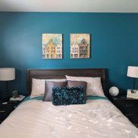 Master Bedroom makeover - Week 1