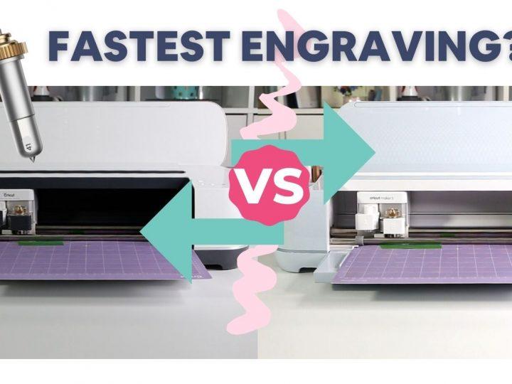 Maker vs Maker 3 for engraving