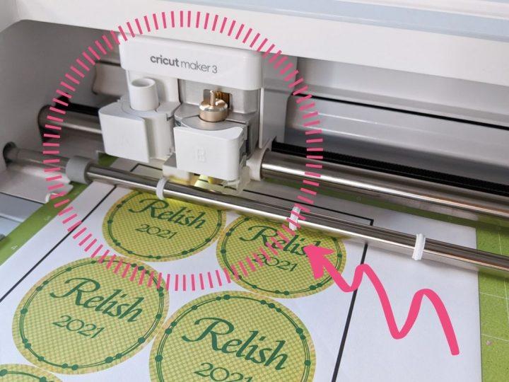 Cricut Maker 3 Print and Cut
